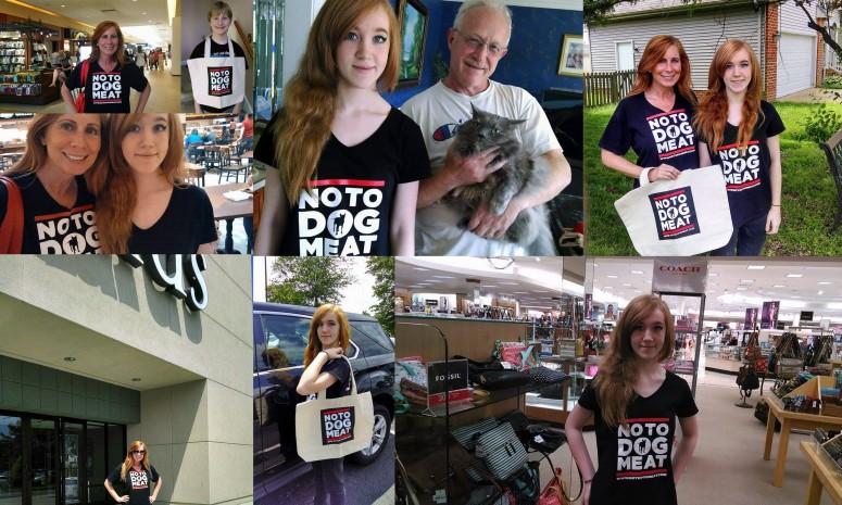 World Awareness Day, Newport News, Virginia!
