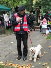 Dog Show Fun Day NoToDogMeat Adoptdontshop 08